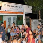 SALITA QUIQUE MONCADA Barrio Las Flores Rosario